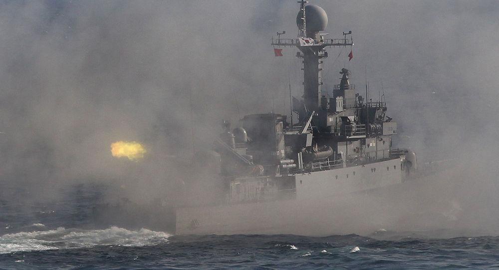 قطر تبرم صفقة لشراء 7 سفن حربية مع إيطاليا 1019233192