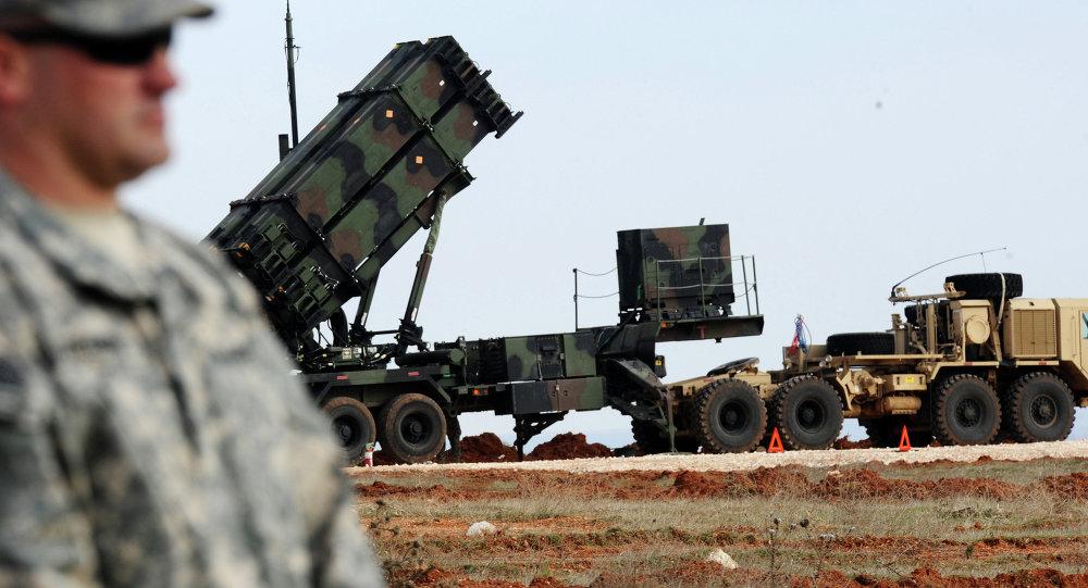 EEUU aprueba venta de misiles Patriot a Arabia Saudí 1039813240