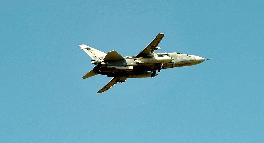 Un avión ruso ha sido derribado por las fuerzas turcas - Página 8 1053030152