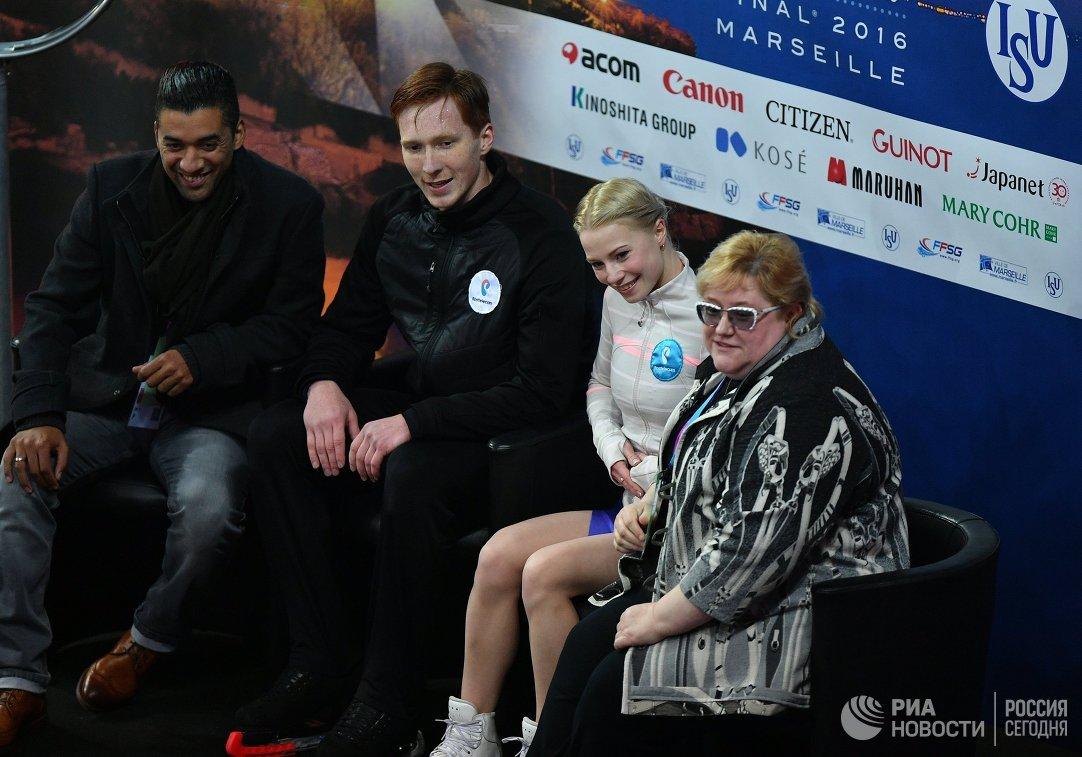 Евгения Тарасова - Владимир Морозов - Страница 32 1113504257