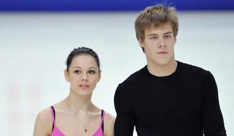 Виктория Синицина - Никита Кацалапов - 2 - Страница 24 822902999