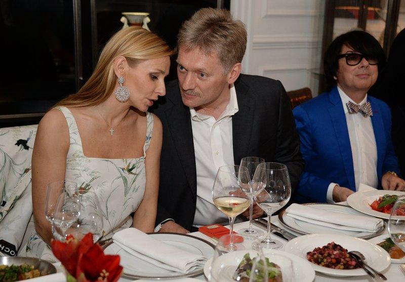 Свадьба Тани и Дмитрия Пескова - Страница 3 846207875