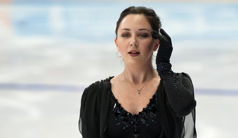 Елизавета Туктамышева (пресса с апреля 2015) - Страница 3 862592787