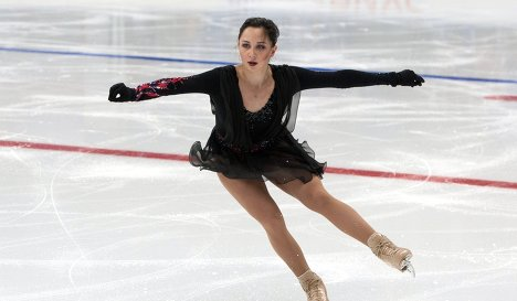 Елизавета Туктамышева (пресса с апреля 2015) - Страница 3 862593441