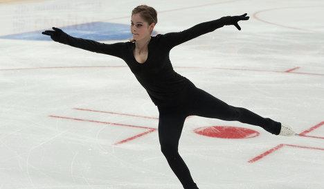 Юлия Липницкая (пресса с апреля 2015) - Страница 2 862960042