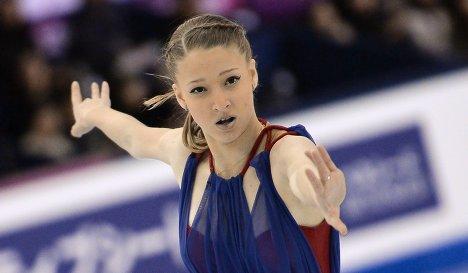 Мария Сотскова (пресса с апреля 2015) 885031198