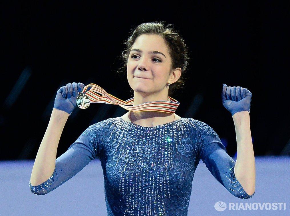 Евгения Медведева - Страница 49 909977965