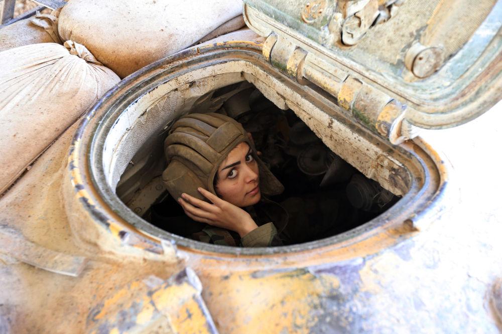 Syrian Arab Army (SAA) 1020106757