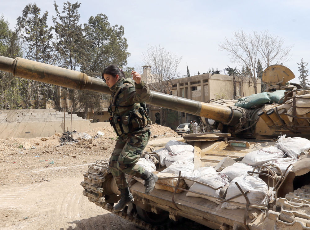 Syrian Arab Army (SAA) 1020106892