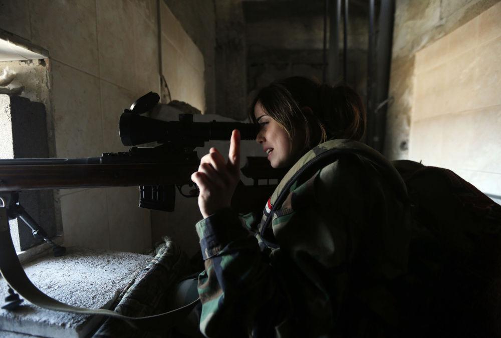 Syrian Arab Army (SAA) 1020106947