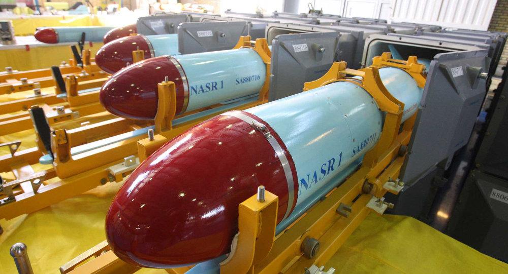 Iran's indigenous UAVs 1026187602