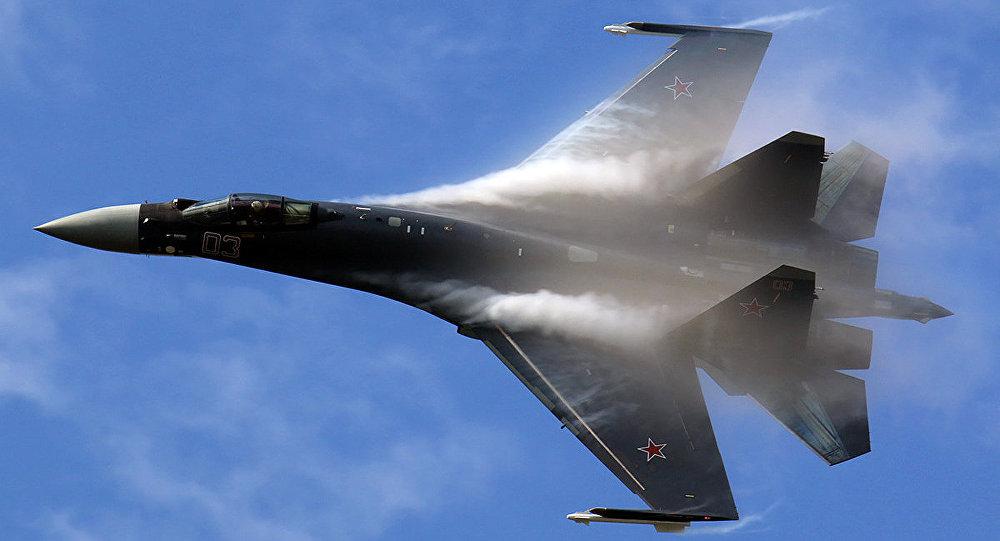 اندونيسيا ستوقع عقد شراء مقاتلات Su-35 من روسيا هذا الشهر  1034312282