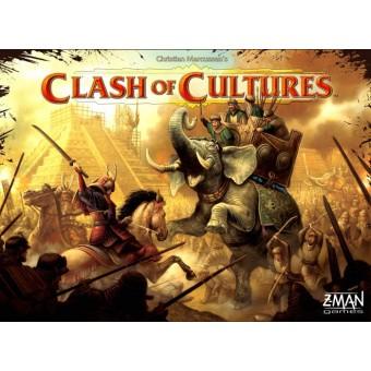 Comment faire aimer l'Histoire à des enfants de 10 ans - Page 2 Clash-of-cultures-vf