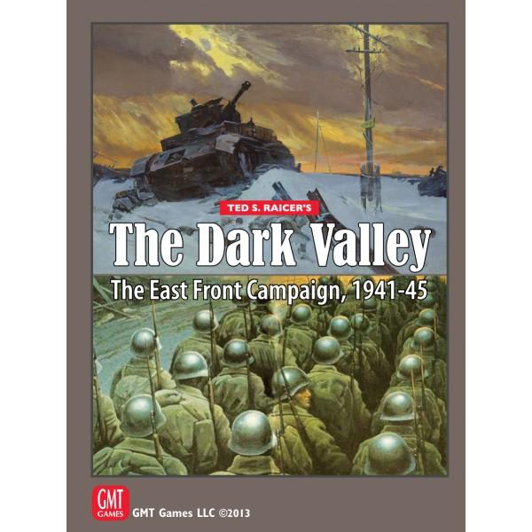 The Dark Valley (GMT Games) The-dark-valley