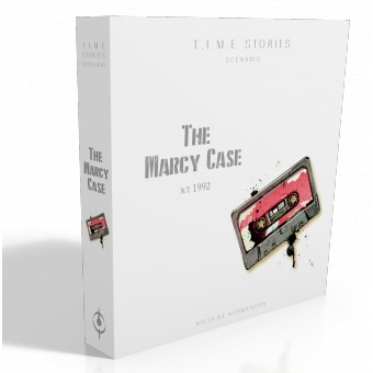 T.I.M.E  STORIES Time-stories-scenario-the-marcy-case