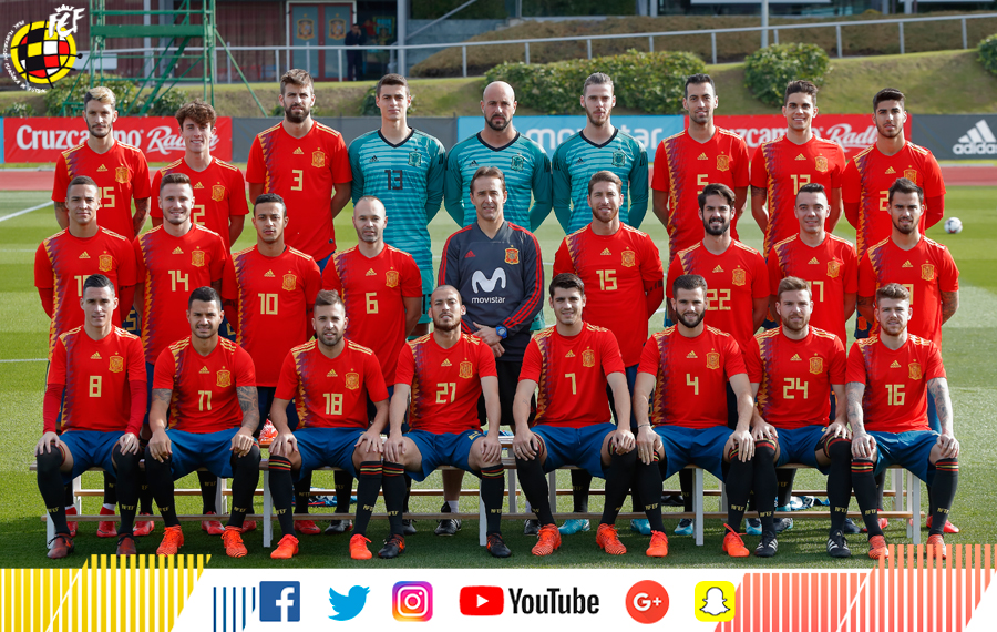 Hilo de la selección de España (selección española) Camisetaoficial2018seleccion_rfef