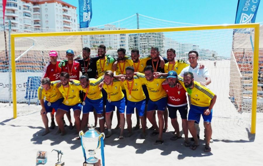¡Campeones de España! Sotelo-2