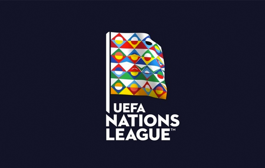 Liga de las naciones de la UEFA (3 de Septiembre 2020 al 6 Junio 2021) Uefanlrfef