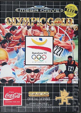 Sega Megadrive, horas y horas de felicidad. - Página 2 _-Olympic-Gold-Sega-Megadrive-_