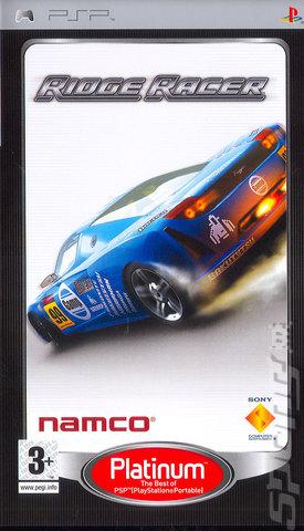 Votre dernier jeu fini - Page 5 _-Ridge-Racer-PSP-_