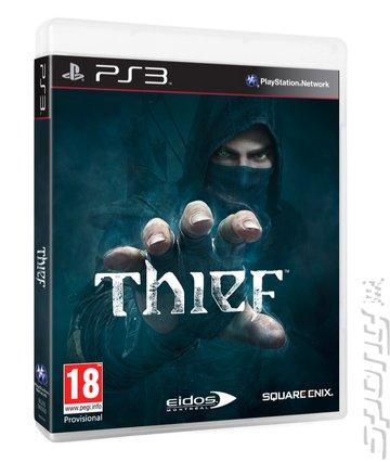 [PS3]Thief [MULTI][Region Free][FW 4.4x][MEGA] _-Thief-PS3-_