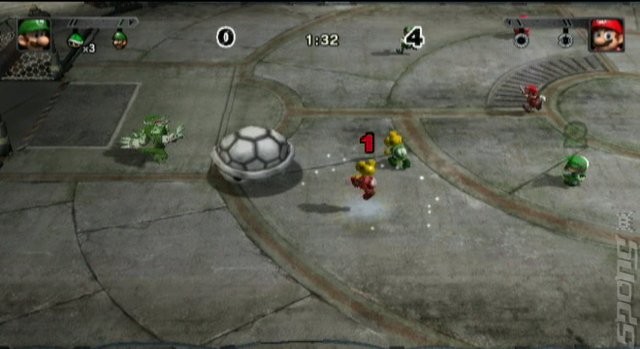 Review: Super Mario Strikers: Charged Football (Wii Retail) (PAL Region) _-Mario-Strikers-Charged-Football-Wii-_