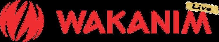 "[News] Nouvelle émission : ""Wakanim Live"" Wakalivelogoweb"