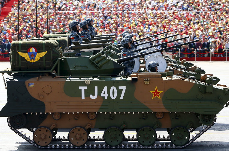 China People's Liberation Army (PLA): Photos and Videos - Page 3 1226855199