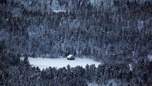 Роскошные пейзажи Норвегии - Страница 3 933473830