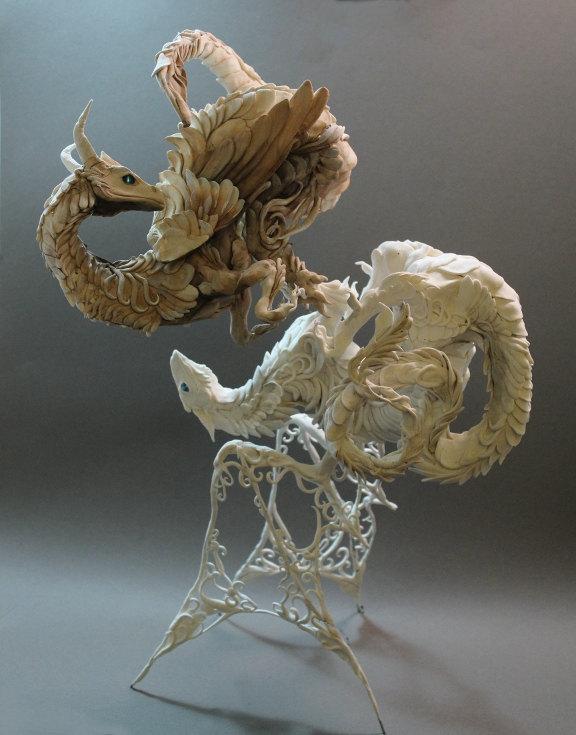 Ellen Jewett-umetnica nadrealnih skulptura! - Page 3 Ellen-Jewett-9