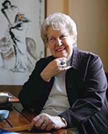 RIP ~ Dolores Cannon Cannon2
