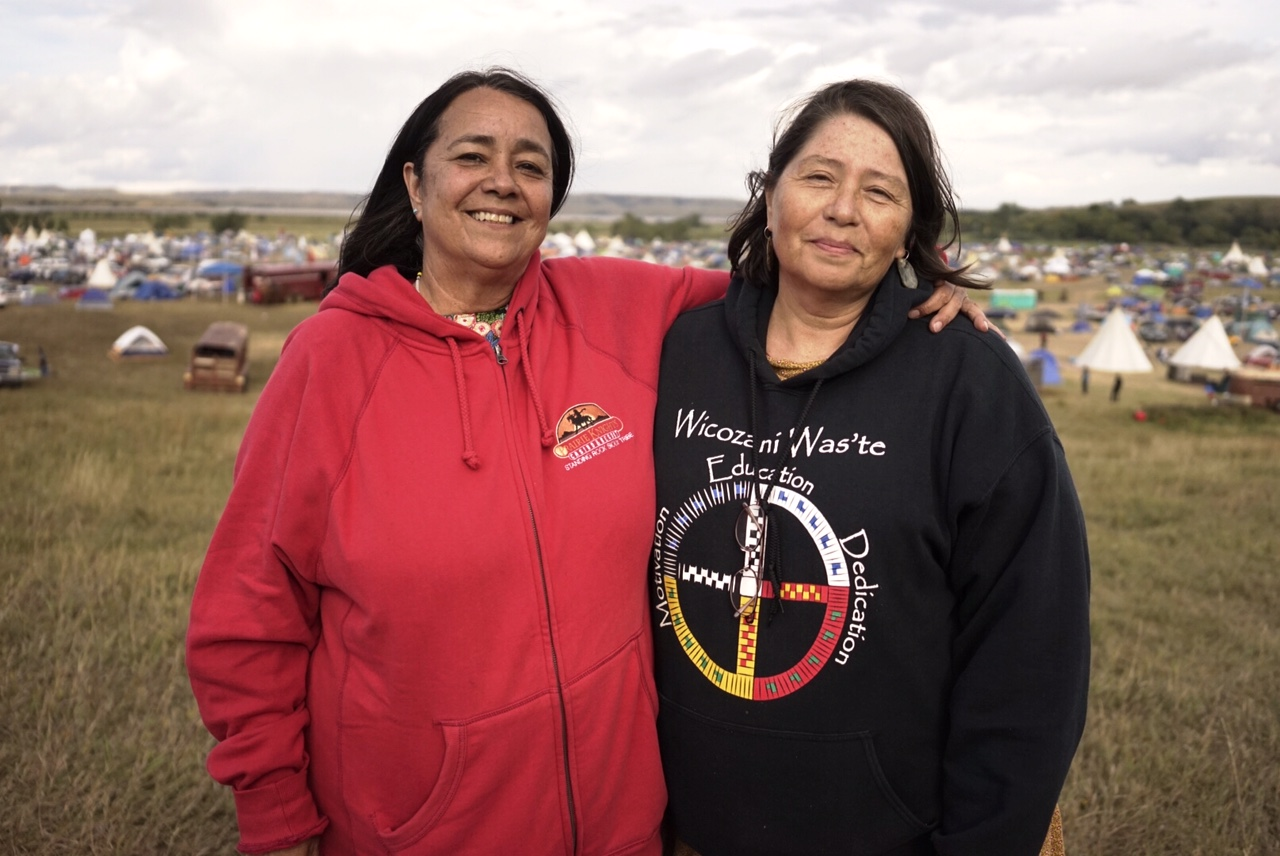 These Are the Faces Of The People Fighting Against The North Dakota Pipeline IMG_0939