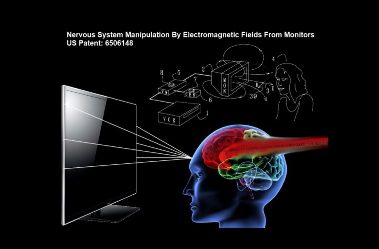 US Patent 6506148 B2 Confirms Human Nervous System Manipulation Through Your Computer & TV Nervous-759x500