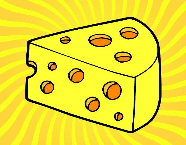 Abecedario Random Queso-gruyer-comida-lacteos-y-postres-pintado-por-lucia92-9809077