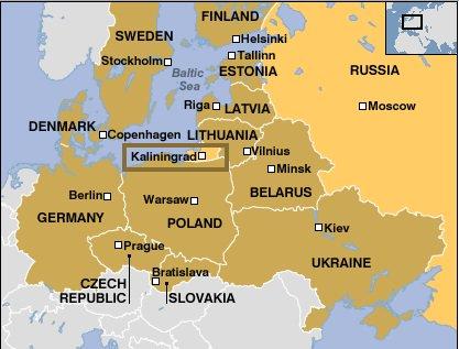militar - Lituania restablece el servicio militar obligatorio Cyual02wgaarxeq