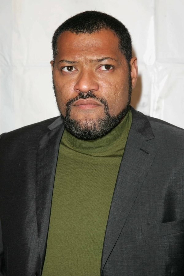 ¿Cuánto mide Laurence Fishburne? - Real height Laurence-fishburne-196109