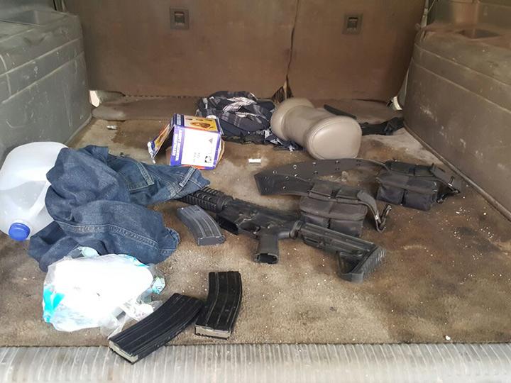 Tiroteos y decesos en Reynosa - 14 muertos en enfrentamiento entre narcos y Federales 1694544