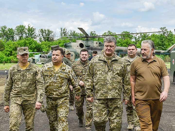 Ucrania destituye al presidente Yanukovich. Rusia anexa la Peninsula de Crimea, separatistas armados atacan en el Este. - Página 30 1698708