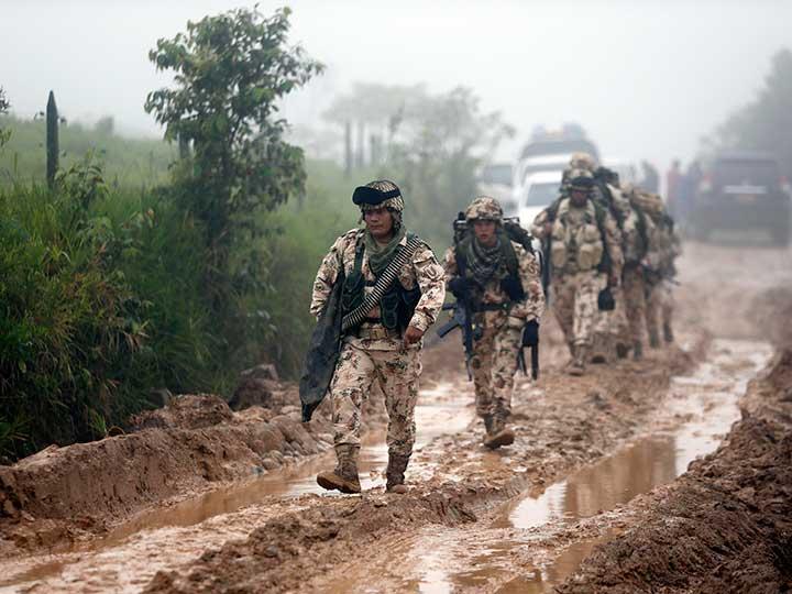 guerra - Colombia y las FARC ponen fin a la guerra. - Página 4 1707073