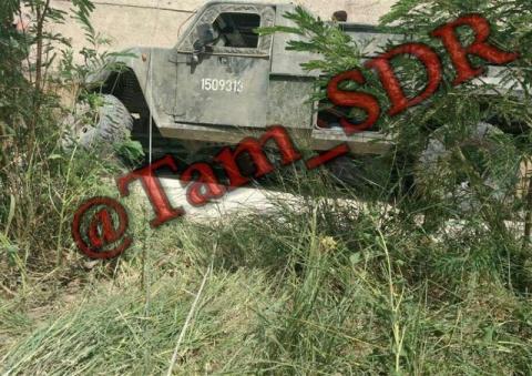 Tiroteos y decesos en Reynosa - 14 muertos en enfrentamiento entre narcos y Federales 1718670