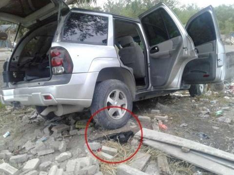 Tiroteos y decesos en Reynosa - 14 muertos en enfrentamiento entre narcos y Federales 1745251