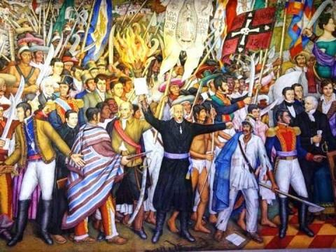 190 años de la Consumación de la Independencia. 1745691