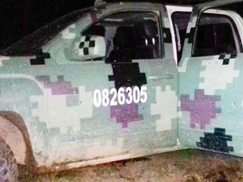 FFAA Federales Asumen la Seguridad en 13 Municipios de Guerrero. 1754858