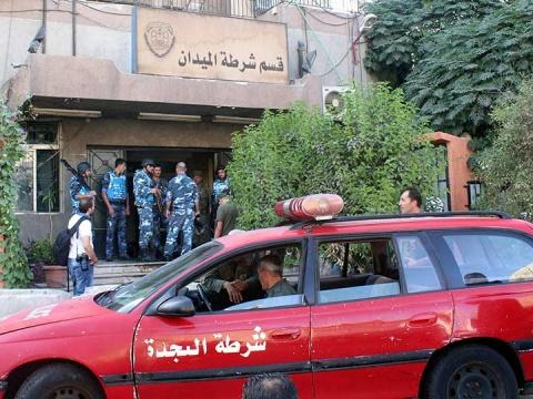 Revolucion en Siria. - Página 7 1765447