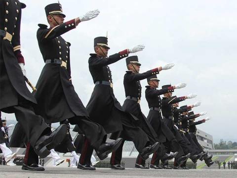 Heroico Colegio Militar - Página 4 1772501