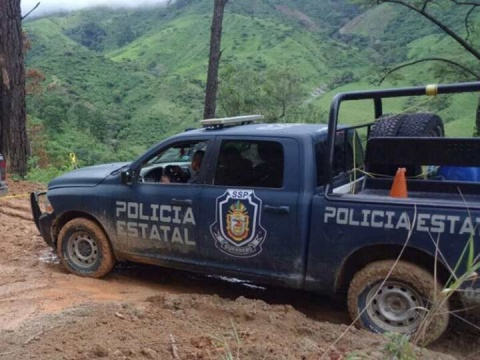 FFAA Federales Asumen la Seguridad en 13 Municipios de Guerrero. 1774552