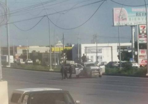 Tiroteos y decesos en Reynosa - 14 muertos en enfrentamiento entre narcos y Federales 1776333