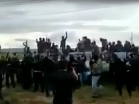 Guanajuato - Aparece grupo armado en Guanajuato y declara la guerra al CJNG 1778210
