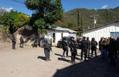 FFAA Federales Asumen la Seguridad en 13 Municipios de Guerrero. 1816003