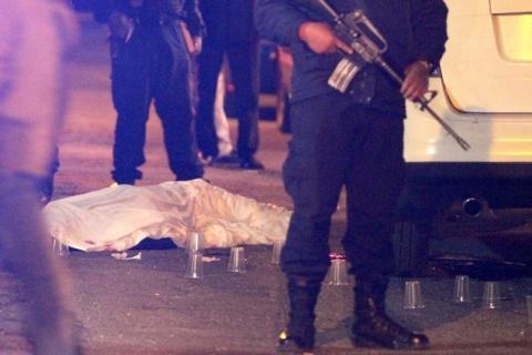 Muere policía en cumplimiento del deber 1824995